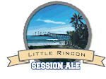 Rincon Little Rincon Session Ale