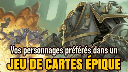 The Horus Heresy: Legions  captures d'écran 2