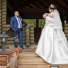 Wedding photographer Sergey Mikhnenko (SERGNOVO). Photo of 25.10.2017