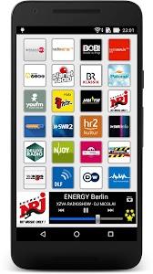 Deutschland Radio screenshot 2