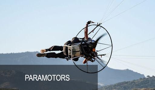 Paramotor stockists