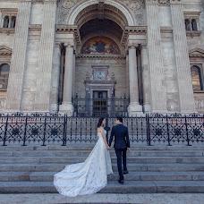 Wedding photographer Joseph Weigert (weigert). Photo of 12.07.2018