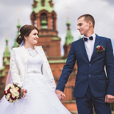 Wedding photographer Vanya Ivannikov (Ivannikov). Photo of 20.10.2015