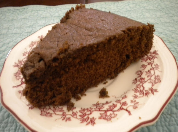 Beautiful Chocolate Butter Cake Recipe