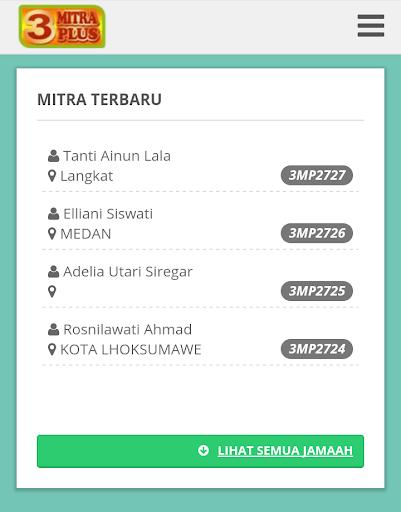 3Mitraplus - Paket Umrah  screenshots 18