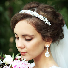 Wedding photographer Olga Frolova (Olikfon). Photo of 19.12.2015