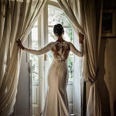 Wedding photographer Maurizio Crescentini (FotoLidio). Photo of 01.10.2018