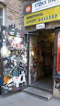 Photo: Haus Schwarzenberg; Shop