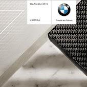 BMW IAA US