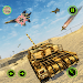 Grand Tank Air Jet Target Mission icon