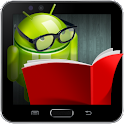 EPUB Reader - Lirbi Reader icon