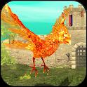 Phoenix Sim 3D icon