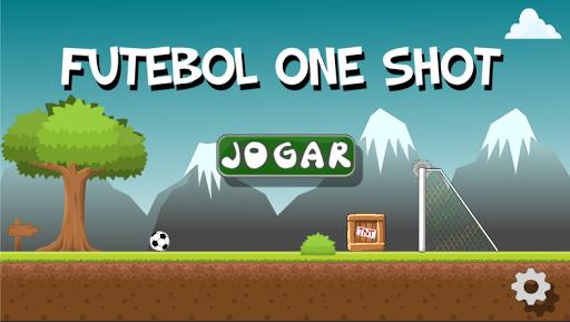 Futebol One Shot 1.24 screenshots 1