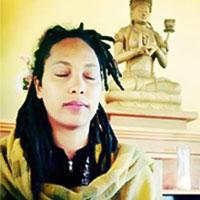 Danielle Saint Louis, Executive Director of Brooklyn Zen Center