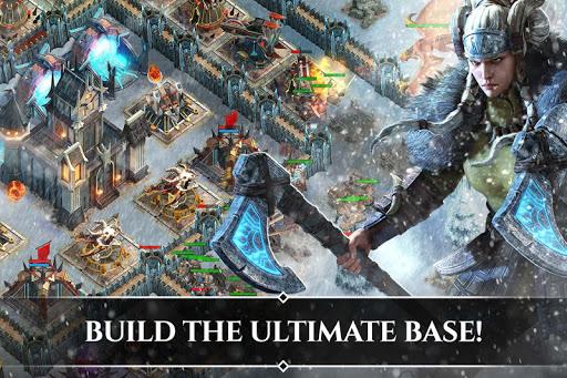 Rival Kingdoms: Age of Ruin v1.25.0.1196 APK (Mod)