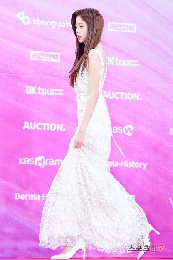 miss korea 17