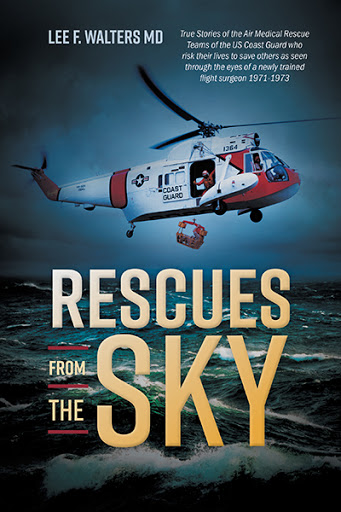 Rescues from the Sky cover