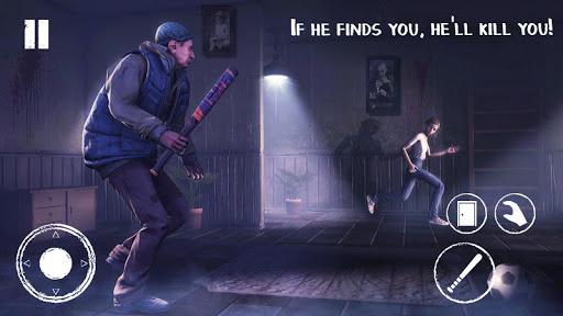 Emily's Quest - Granny Horror House Creepy Game apkdebit screenshots 14