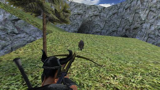 Barbarian  captures d'écran 1