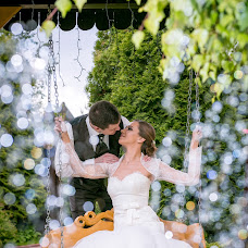 Wedding photographer Ekaterina Zhorina (Zhorina). Photo of 19.06.2017