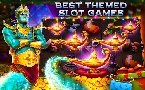 Game Scatter Slots - Free Casino Slot Machines Online APK for Windows Phone