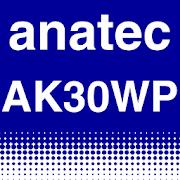 Anatec AK30WP Sportlinked