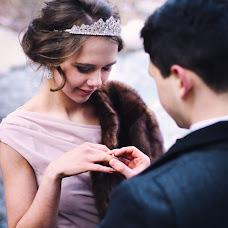 Wedding photographer Alina Ivanova (aivanova). Photo of 14.12.2017