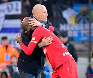 """Met de mantel der liefde: """"Lamkel Zé is geen domme speler, hij zoekt genegenheid"""""""