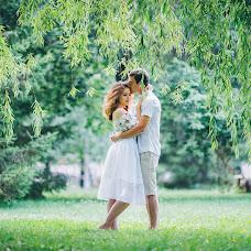 Wedding photographer Aleksey Yakovlev (qwety). Photo of 26.07.2016
