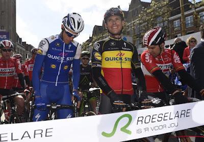 """""""Een kampioen als 'Phil' zou één keer de Ronde van Vlaanderen moeten kunnen winnen"""""""