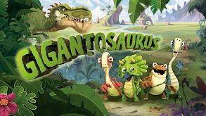 Gigantosaurus thumbnail