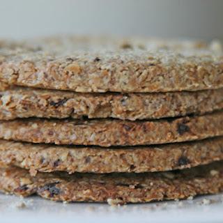 Oatmeal Crackers | Oatcakes