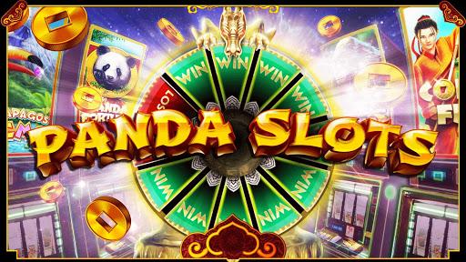 Panda Slots u2013 Mega Win Spin Slot Jackpot 777 1.714 1