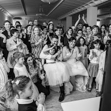 Wedding photographer Marco Ruzza (ruzza). Photo of 04.07.2017