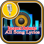 Jacques Dutronc All Song Lyrics icon