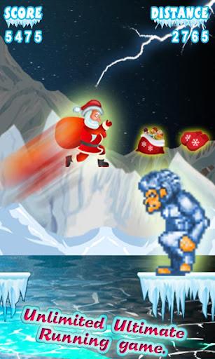 Run At North Pole 1.2 screenshots 13