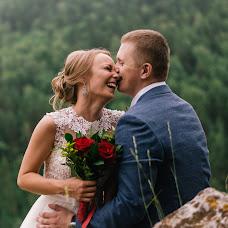 Wedding photographer Elizaveta Efimova (efimovaelizavet). Photo of 02.08.2017