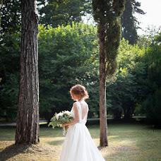 Wedding photographer David Abzhanadadze (Davidovski). Photo of 15.08.2016