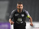 """Luis Garcia est déjà tourné vers le match de Coupe face à Tubize : """"C'est un rendez-vous important pour nous"""""""