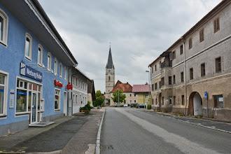 Photo: Malching - kościół św. Idziego