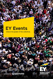 EY Events 2016- screenshot thumbnail