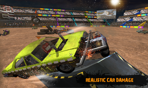 Demolition Derby Xtreme Corrid