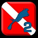 Dive Planner 2 icon
