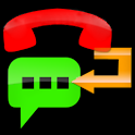 Busy Message icon