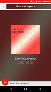 Blues Rock Legends- screenshot thumbnail
