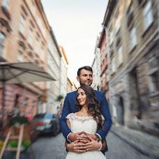 Wedding photographer Mikhaylo Chubarko (mchubarko). Photo of 19.12.2017