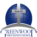 Greenwood First Baptist Church icon
