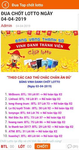 Thu00e1nh su1ed1 screenshots 1