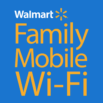 Walmart Family Wi-Fi