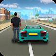 Grand City Theft Auto icon